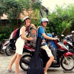 Третий день в Тайланде. Переезд и обустройство