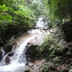 Пятый день. Поездка на водопад Кату.