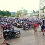 Аренда байка, мотоцикла на Пхукете в Тайланде