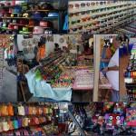 Ночной рынок на Пхукете (Sunday Market)