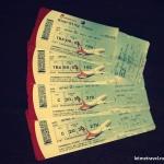 Самостоятельная покупка билетов на самолет на Пхукет.