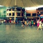 Торговые центры на Пхукете