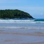 Пляж Най Харн Пхукет, Nai Harn Beach