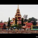 Виза ран из Пхукета в Ранонг, Мьянму (Бирму) самостоятельно