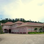 Музей Горного Дела на Кату, Пхукет (Phuket Mining Museum in Kathu)