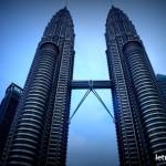 Башни Петронас Куала Лумпур (Petronas Twin Towers)