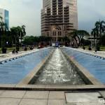 Город Куала Лумпур