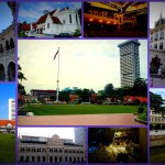 Бесплатная экскурсия в Куала Лумпуре