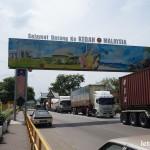 Виза ран с Пхукета в Малайзию самостоятельно