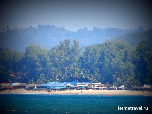 Банг Тао фото