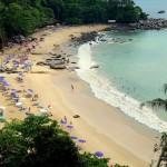 Пляж Лаем Синг — Laem Singh Beach