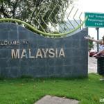 Туристическая виза в Тайланд — как получить визу Тайланд в Малайзии.