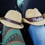 Автостопом в Малайзию — едем из Краби в Хат Яй