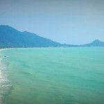 Пляж Ламай на Самуи (Lamai beach)