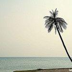 Остров Ко Панган (Koh Phangan) в Таиланде