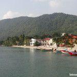Остров Ко Панган: Достопримечательности