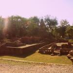 Что посмотреть в Чианг Мае: Древний город Вианг Кум Кам (Wiang Kum Kam)