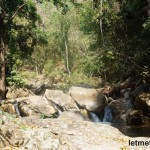 Достопримечательности Чианг Мая: водопад Мае Сай