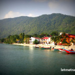 Остров Панган (Koh Phangan): чем заняться