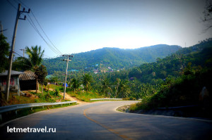 Остров Панган фото