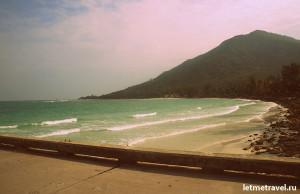 Пляжи Пангана фото