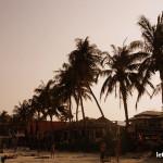 Пляжи Пангана: где отдыхать и загорать