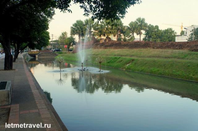 Чианг Май фото