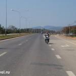 Виза Ран в Лаос из Чианг Мая: наш опыт