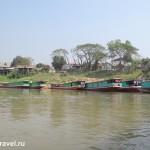 Из Чианг Мая в Луанг Прабанг: 2-ухдневное путешествие по реке Меконг