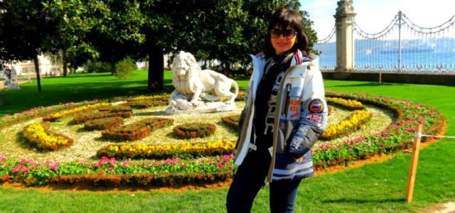 Интервью с Татьяной Высоцкой